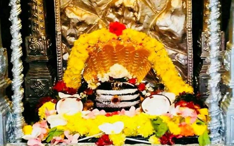Sri Mallikarjuna Jyotirlinga