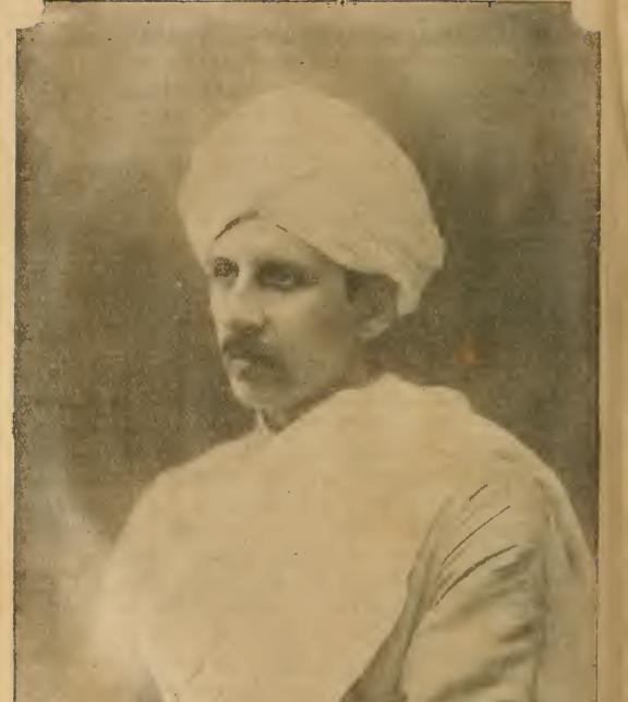 Ananda Kentish Coomaraswamy