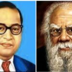 EV Ramasamy Periyar is in no way comparable to Dr Ambedkar