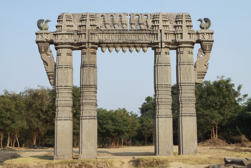 Kakatiya Toranam