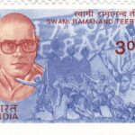 Swami Ramanand Tirtha: Liberation of Hyderabad State and its annexation into Bharat Rashtra